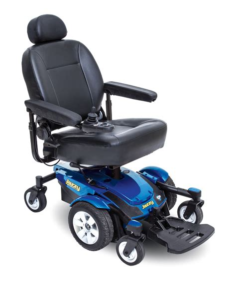 jazzy power chair pride jazzy select 6 valley supplies