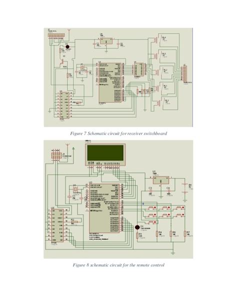 wireless home automation using pic microcontroller based