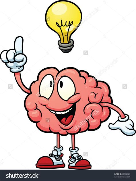 brain clipart clipart brain power clipground