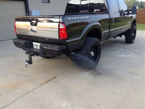 mini max boat lift purchase used 2013 ford f250 platinum 4x4 lift lifted