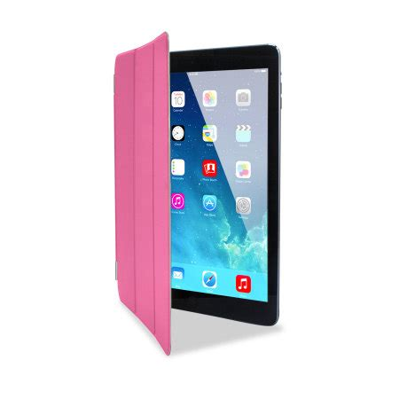 Smart Cover Air Pink1716 air smart cover pink