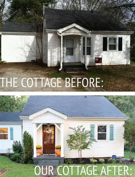 The White Cottage Company by Home Tour Downtown Cottage Thewhitebuffalostylingco