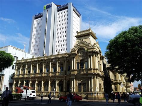 banco nacional costa rica panoramio photo of edificios del correo y el banco