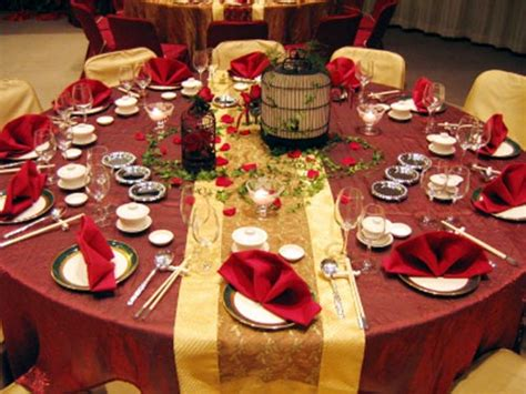 Table Decorations For Wedding Receptions Wedding Reception Table Decoration Ideas