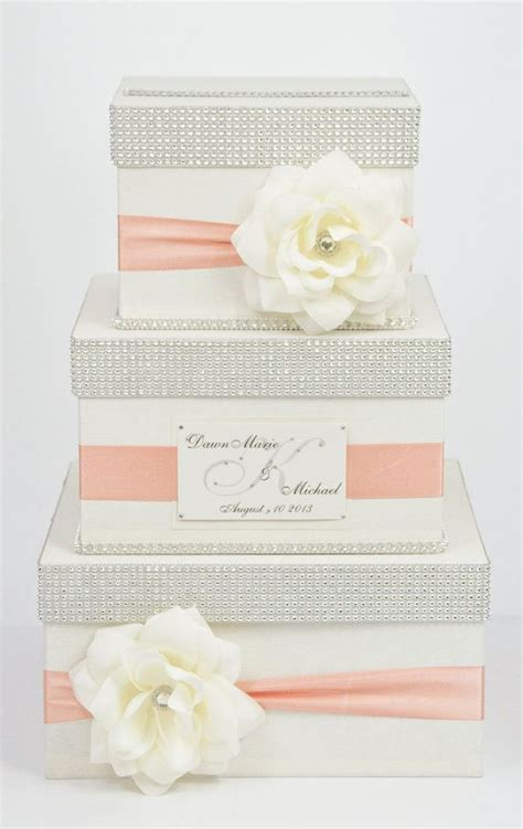 personalised wedding cards next day delivery 25 best wedding boxes ideas on wedding