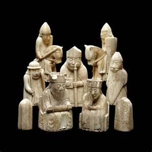 Ancient Chess Set 301 Moved Permanently