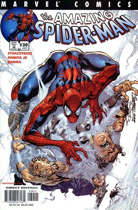 top 10 comics best spider stories top 10 best spider comic