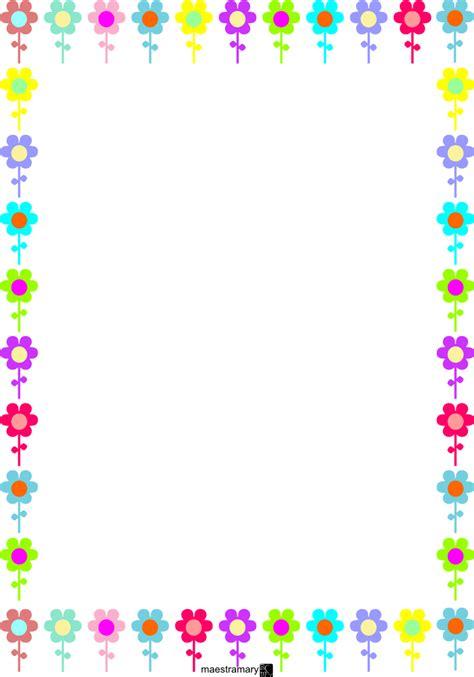 bordi e cornici cornicette e bordi maestra