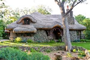 hobbits home hobbit house my friend calls this the hobbit house a reas flickr