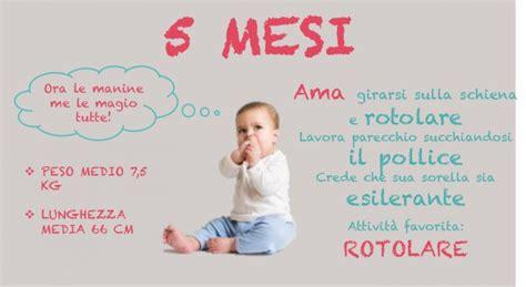 7 mesi neonato alimentazione neonato 5 mesi svezzamento capricci ecco come