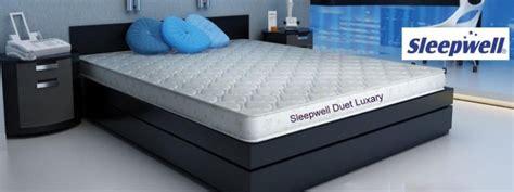 Coir Foam Mattress Price List by Sleepwell Foam Mattress Price List Keywordsfind