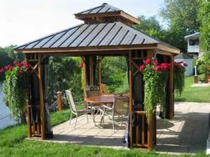 Plans For A Garage cabanon garage et meubles en c 232 dre meubles de jardin