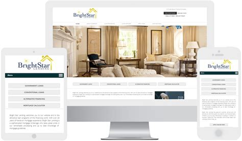 Small Home Business Website Small Business Website Design Service For Business Owners