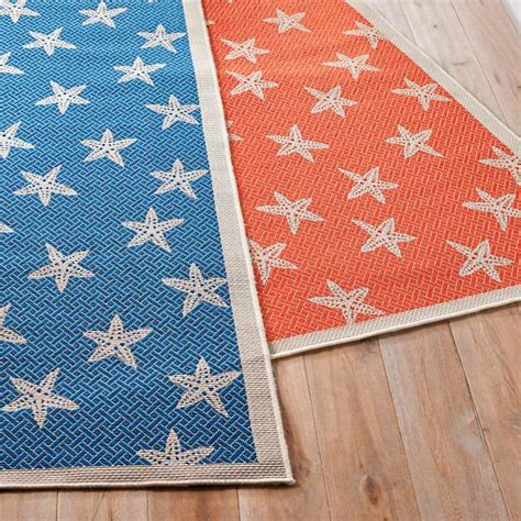 Starfish Outdoor Rug Starfish Outdoor Rug Frontgate