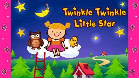 full version twinkle twinkle little star 免費教育app twinkle twinkle little star for kids 線上玩app不花錢 硬是要app
