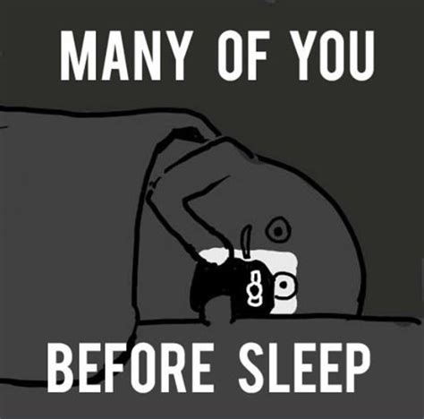 Funny Sleep Memes - you know you do it