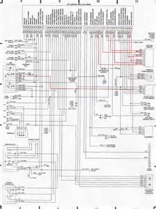 1997 mitsubishi mirage wiring diagram