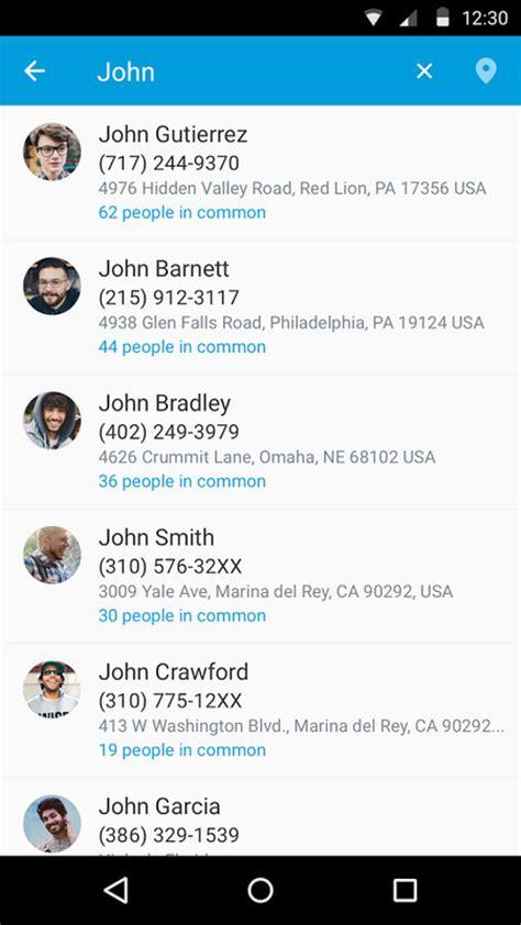 caller id themes download truecaller caller id block apk free android app