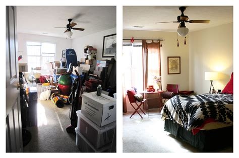 clutter transformations be more with less