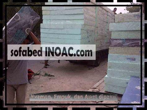 Pasaran Kasur Inoac spesialis sofabed inoac