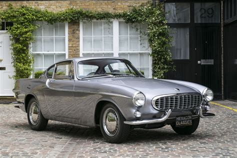 volvo p  swedish built classic driver market cars volvo classic cars