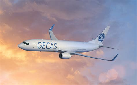 gecas plans to convert a further 30 b737 800s into freighters ǀ air cargo news
