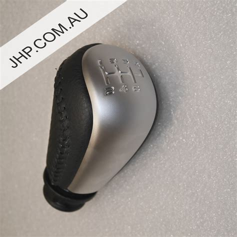 Ve Gear Knob by Genuine Gm Holden Black Manual Leather Gear Knob To Suit Commodore Vt Series 2 Vu Vx Vy Vz Ve