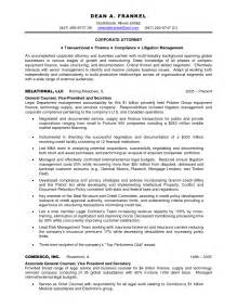 Html Resume Exles by Sle Resume Exles Attorney Best Free Home Design Idea Inspiration