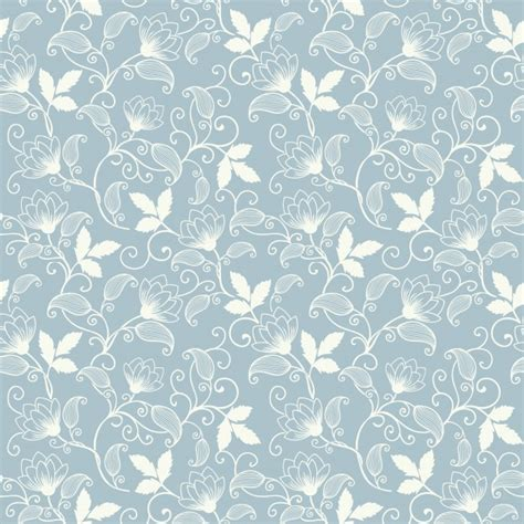 seamless pattern download vector flower seamless pattern background elegant texture