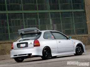 1997 honda civic coupe vi pictures information and