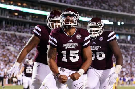 mississippi state  auburn football predictions