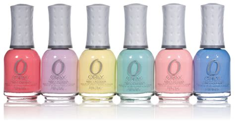 Orly Nail by Posh Room Orly Nail