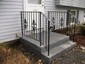 how to build a wooden outdoor stair railing rberrylaw