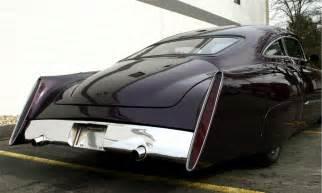 Cadillac Sedanette 1948 1948 Cadillac Custom Sedanette The Phantom 39802