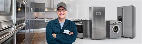 choosing the right appliance repair service absolute