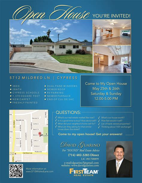 the house of real estate best photos of open house flyer ideas real estate open house flyer template real