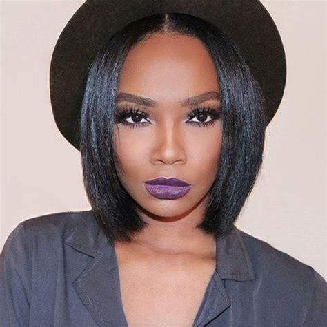 hairstyle ideas for relaxed hair 20 inspirations of relaxed short hairstyles