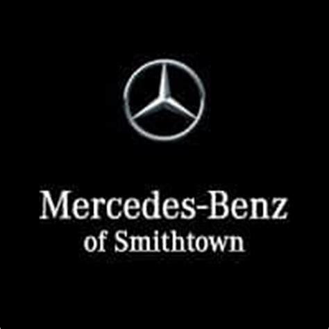 mercedes of smithtown mercedes dealer in st