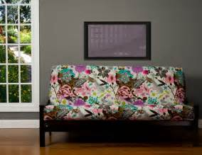 Futon Covers Nyc garden futon cover modern futon covers new york by sykes