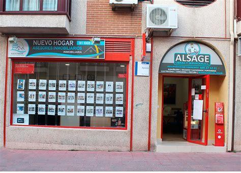 nuevo hogar asesores venta  alquiler de pisos casas en madrid inmobiliarias en madrid
