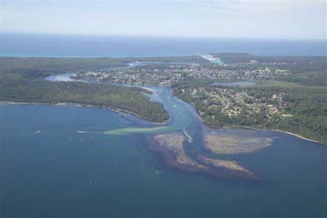boat rs st georges basin local sights huskisson vincentia jervis bay sandholme