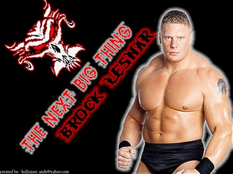 wwe tattoo brock lesnar wallpapers