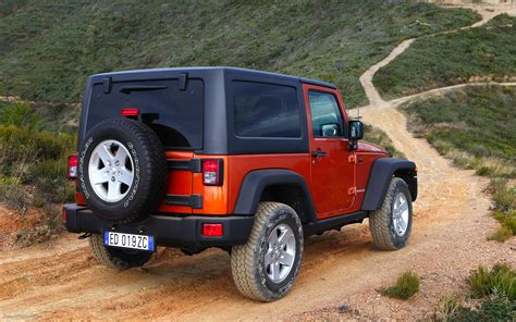 Jeep 2012 Wrangler Jeep Wrangler 2012 Widescreen Car Photo 29 Of 68