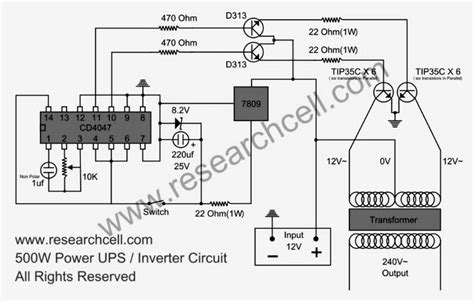 cobra power inverter wiring diagram wiring diagram