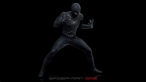 wallpaper 4k ultra hd black spiderman costume black 4k ultra hd pc wallpaper hd