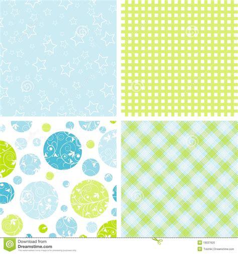 scrapbook layout patterns scrapbook patterns for design stock photo image 19037620
