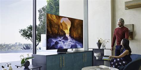 the samsung 2019 qled tv lineup has been announced