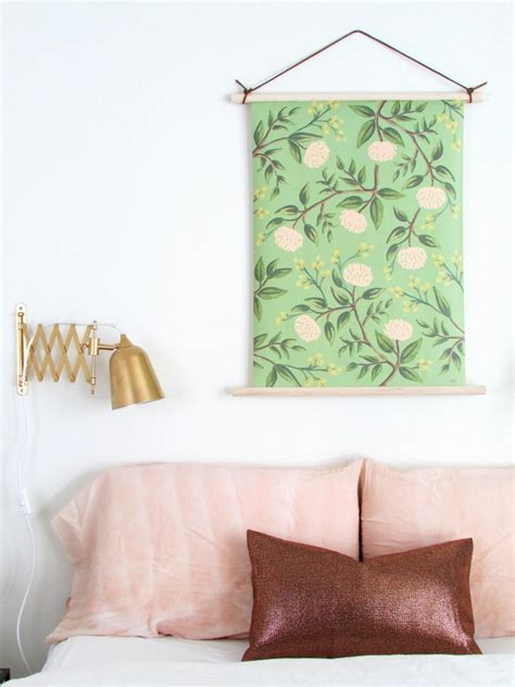 things to hang on your bedroom wall diy wall decor for a serene bedroom