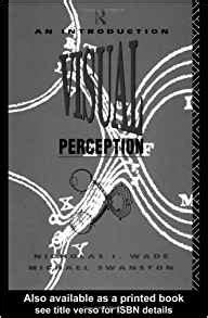 perception a introduction introductions books visual perception an introduction