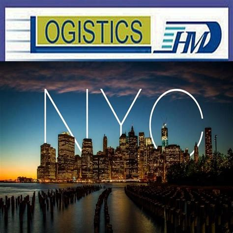 shanghai to new york usa sea freight door to door delivery service